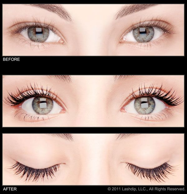 Professional Lashdip Application In New York Perfect Eyelashes